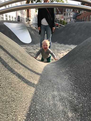 otto playground