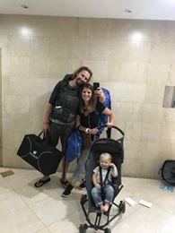 BA-family