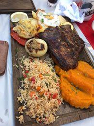 BA-foodplate